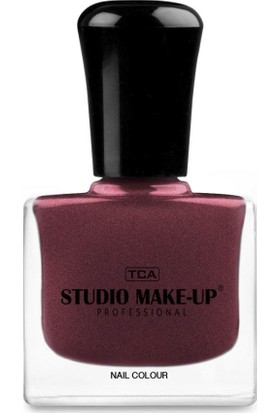 Tca Studio Make-Up Nail Color No: 140
