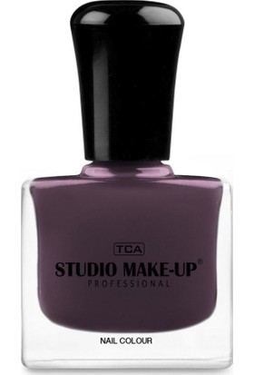 Tca Studio Make-Up Nail Color No: 141
