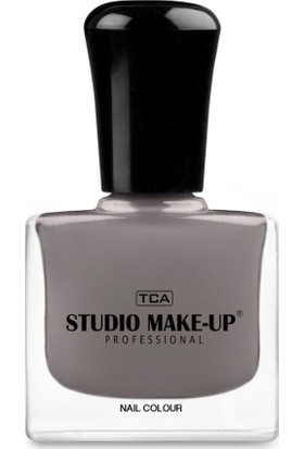 Tca Studio Make-Up Nail Color No: 142