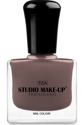 Tca Studio Make-Up Nail Color No: 143