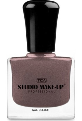 Tca Studio Make-Up Nail Color No: 144