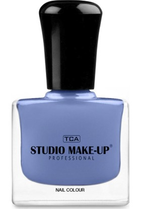 Tca Studio Make-Up Nail Color No: 147