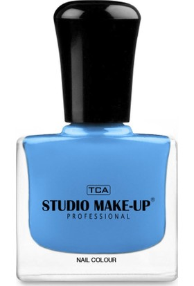 Tca Studio Make-Up Nail Color No: 148