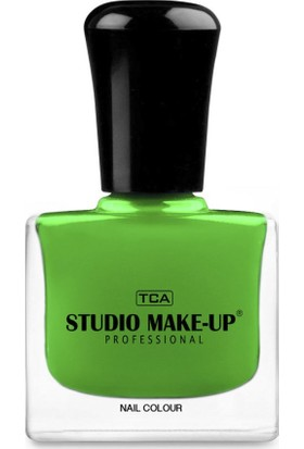 Tca Studio Make-Up Nail Color No: 158