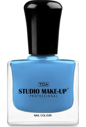 Tca Studio Make-Up Nail Color No: 159