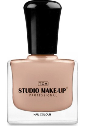 Tca Studio Make-Up Nail Color No: 161