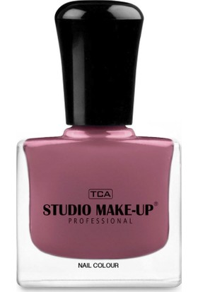Tca Studio Make-Up Nail Color No: 162