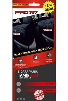 Pro707 Sigara Yanık Tamir Seti