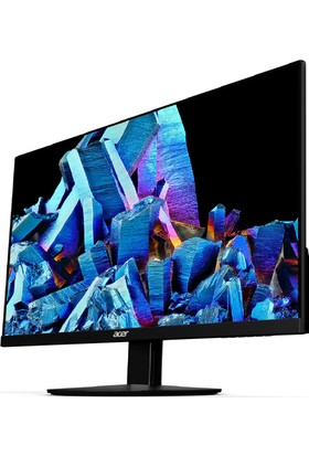 "Acer SA230bid 23"" 4ms (Analog+DVI+HDMI) Full HD Ultra İnce IPS LED Monitör"