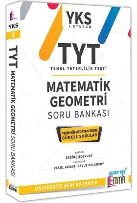Yargı Lemma Yayınları YKS TYT Matematik Geometri Soru Bankası