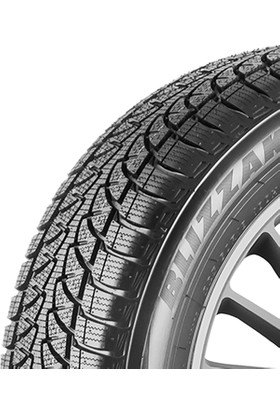 Bridgestone 245/65 R17 111H XL LM80 Evo 4x4 Kış Lastik