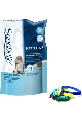 Sanabelle Kitten Tahılsız Glutensiz Yavru Kedi Maması 2 Kg