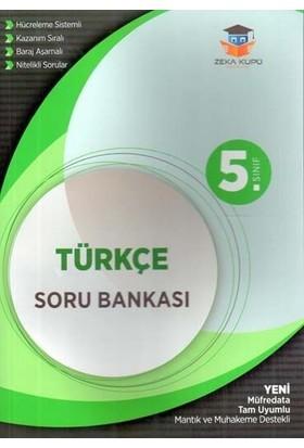 Zeka Küpü 2019 Yeni 5.Sınıf Türkçe Soru Bankası