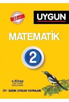 Sadık Uygun 2.Sınıf Matematik Soru Bankası