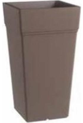Teraplast Stalk Elements 65 - Kahverengi