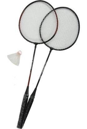 Karakuş Çantalı Badminton Set