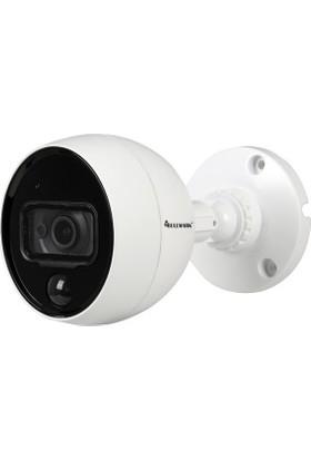 Bullwark Blw Hb201 Fp 2Mp Hdcvı Pır Dedektörlü Iot Güvenlik Kamerası