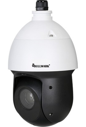 Bullwark Blw Hs204C Sw 2Mp Hdcvı 4.8 120Mm 25X Zoom Lens Speed Dome Starlight Güvenlik Kamerası