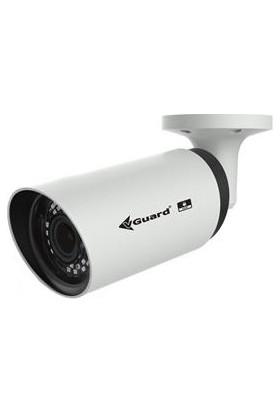 Vguard Vg 420 Bvw 4Mp Ip 2.8 12Mm Varifocal Lens H.265 Truewdr Bullet Akıllı Güvenlik Kamerası