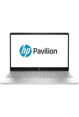"HP Pavilion 15-CK004NT Intel Core i5 8250U 8GB 256GB MX150 Freedos 15.6"" FHD Taşınabilir Bilgisayar 2QH30EA"
