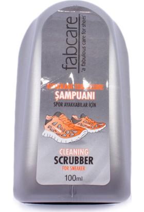 Fabcare Ayakkabı Temizleme Şampuanı Bakım Ürünü