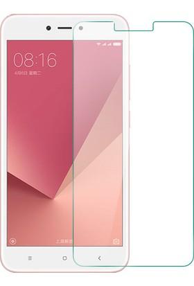 Kılıfist Xiaomi Redmi Note 5A Prime Nano Cam Ekran Koruyucu Film Cam Ve Plastik Karışımı 9H