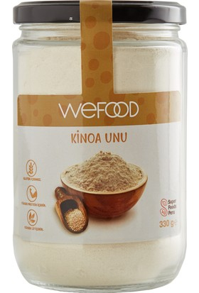 Weefood Peru Kinoa Unu Wefood 330 gr