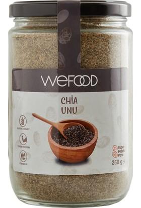 Weefood Peru Chia Unu Wefood 250 gr