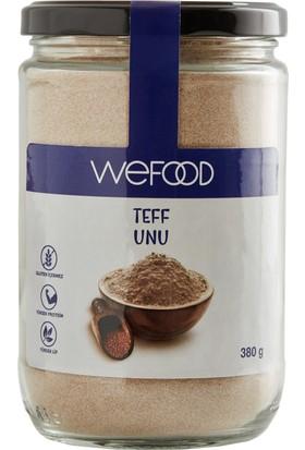 Weefood Hollanda Teff Unu Wefood 380 gr