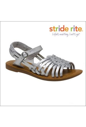 Sitride Rite Cg33513 Strıde Rıte Çocuk Sandalet