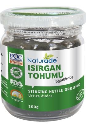 Naturade Öğütülmüş Isırgan Tohumu 100 gr