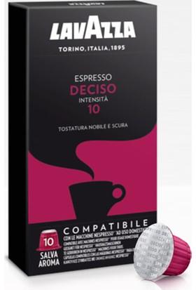 Lavazza Espresso Armonico Nespresso Uyumlu Kapsül Kahve 10 Lu