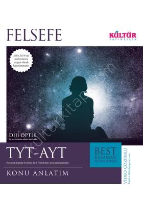 Kültür Tyt / Ayt Felsefe Best Konu Anlatım