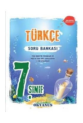 Okyanus 7. Sınıf Türkçe Soru Bankası