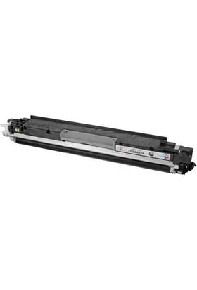 Proprint HP 126A HP CE310A HP CF040A Siyah Muadil Toner