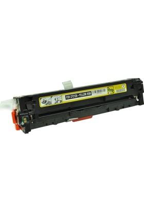 Proprint HP 131A CF212A HP ColorLaserjet Pro CF146A Sarı Muadil Toner