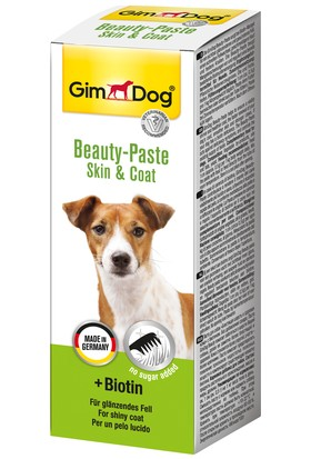 Gimdog Köpek Macunu Beauty Paste 50 gr