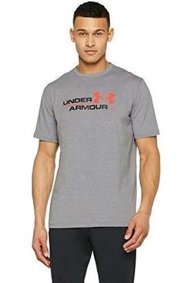 Under Armour 1325301-035 Erkek T-Shirt