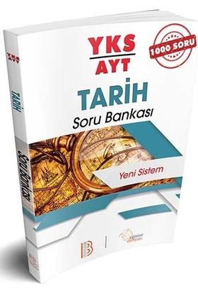 Benim Hocam YayınlarıYKS-AYT 1000 Tarih Soru Bankası
