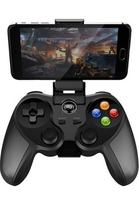 İpega Kablosuz Bluetooth Joystick Oyun Kolu