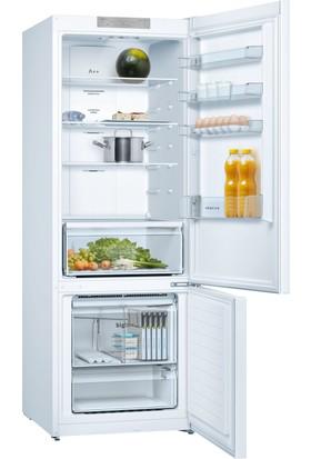 Profilo Bd3056W3Un Nofrost Alttan Donduruculu Buzdolabı
