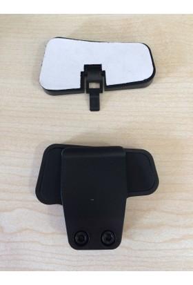 Knmaster Kask Bluetooth Intercom Kn2000 / Tekli / 1800M. / Radyo