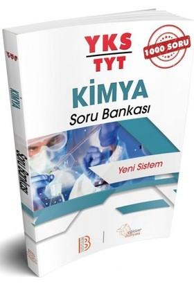 Benim Hocam Yayınları Yks-Tyt 1000 Kimya Soru Bankası