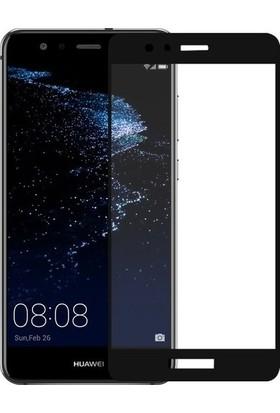 Ehr. Huawei P10 Lite 3D Full Kaplama Ultra Lüx Ekran Koruyucu Cam