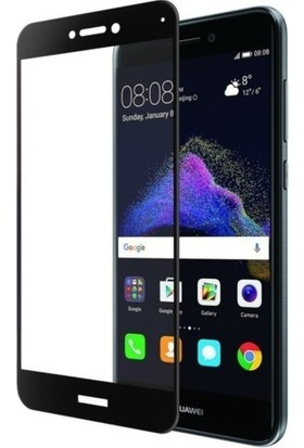 Ehr. Huawei P10 Plus 3D Full Kaplama Ultra Lüx Ekran Koruyucu Cam