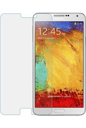 Ehr. Samsung Galaxy Note 4 9-H Temperli Ultra Ekran Koruyucu Cam