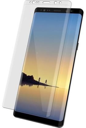 Ehr. Samsung Galaxy Note 8 3D Full Kaplama Ultra Lüx Ekran Koruyucu Cam