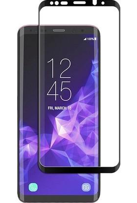 Ehr. Samsung Galaxy S9 Plus 3D Full Kaplama Ultra Lüx Ekran Koruyucu Cam