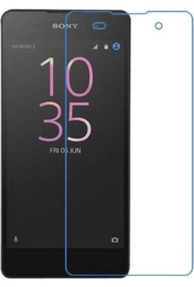Ehr. Sony Xperia E5 9-H Temperli Ultra Ekran Koruyucu Cam
