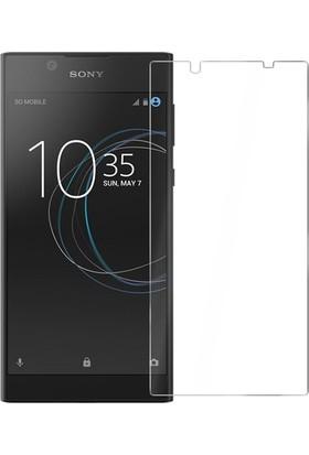 Ehr. Sony Xperia L1 9-H Temperli Ultra Ekran Koruyucu Cam